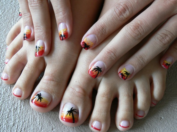 Beautybox Uster Nail Art In Uster West